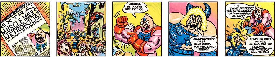 m.u.s.c.l.e.-comic-strip