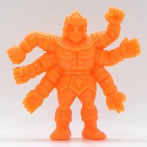 #070 : Orange
