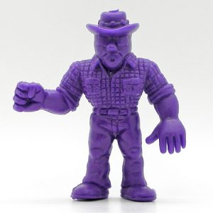 #155 : Purple