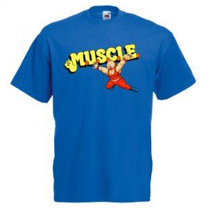 T-Shirt : #001