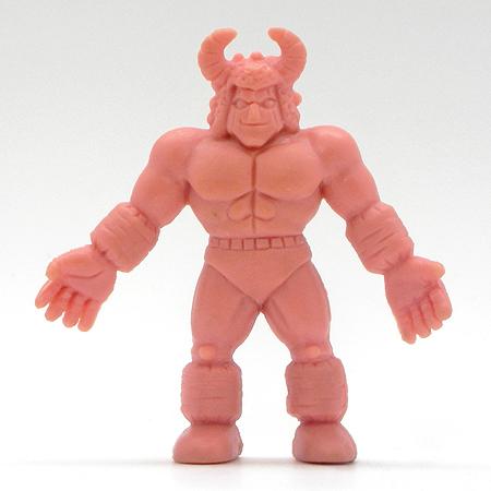 #093 : Buffaloman (A)