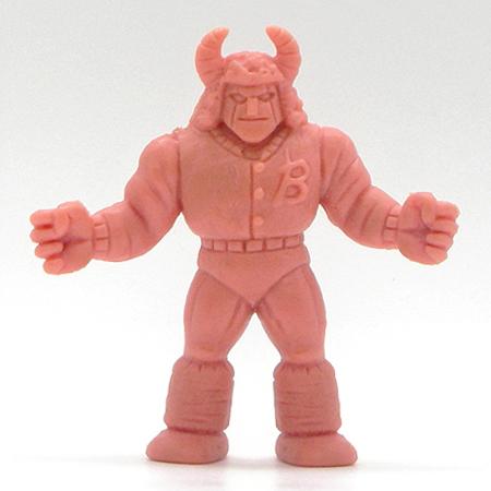 #105 : Buffaloman (D)