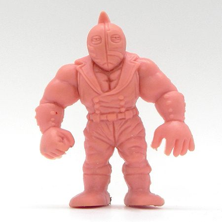 #116 : Kinnikuman Soldier (A)