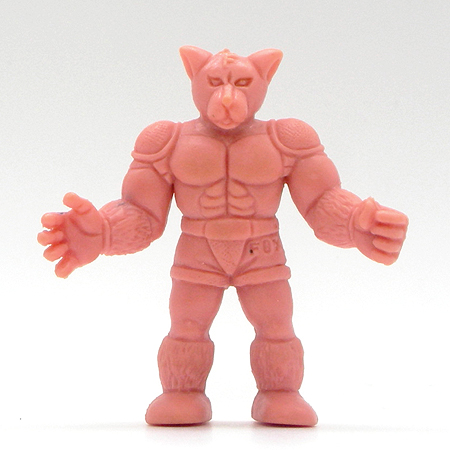 #124 : Foxman