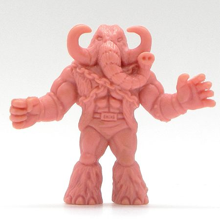 #163 : Mammothman