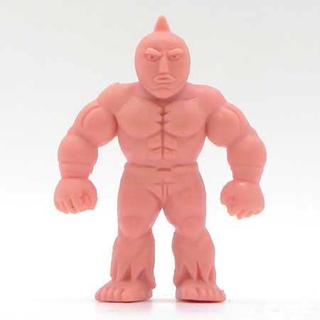 #202 : Strongman