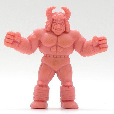 #235 : Terri-Bull (Wrestling Ring)
