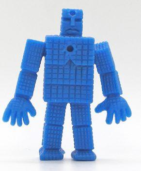 #039 : Dark Blue