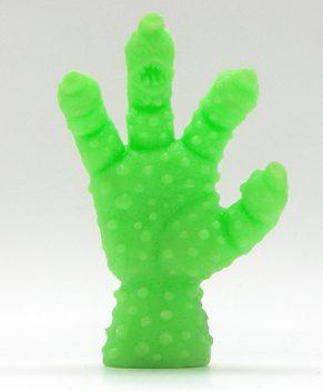 #153 : Green