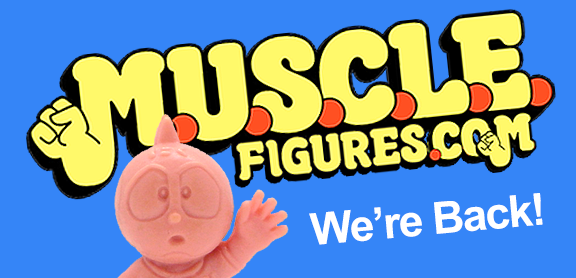 The New MuscleFigures.com Site!