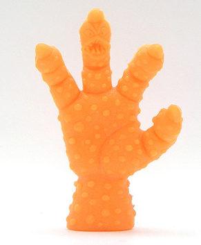 #153 : Orange